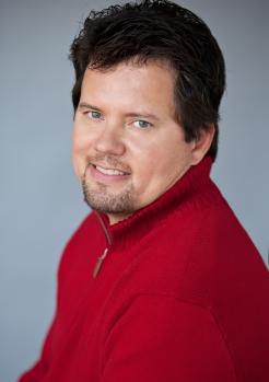 Dr. Scott Clinton