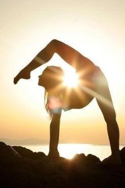 yoga post 1